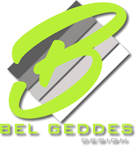 Bel Geddes Design